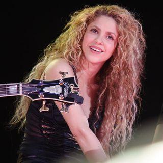 Shakira - Canciones nuevas