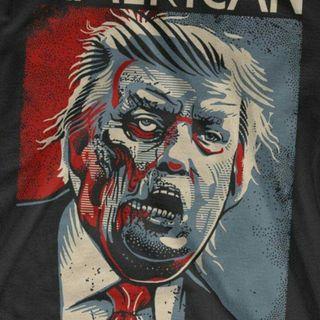Cose Molto Americane - La notte degli orrori