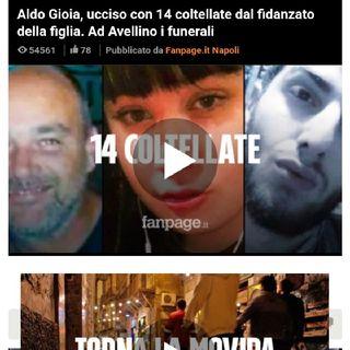 Episodio 124 - Delitto di Avellino ...le chat dei due fidanzati killer