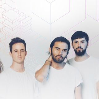Dissecting Alien With NORTHLANE