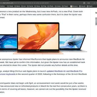 Apple's Coronavirus Response | TWiT Bits