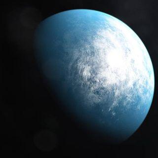 581-Planet Hunting