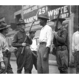 Militia and Race