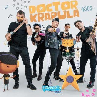 Doctor Krápula para niños
