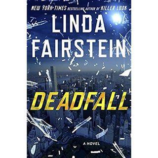 Linda Fairstein Deadfall