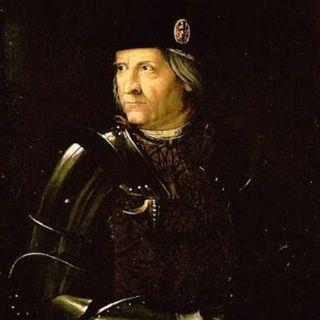 26 ottobre 1431. Nasce Ercole I d'Este