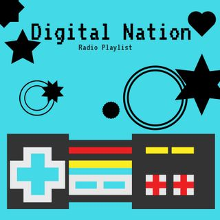 Chillout/Dance - Digital Nation