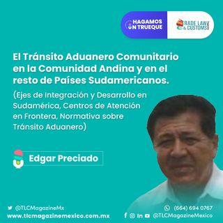 Episodio 23. La comunidad andina ⋅ Con Edgar Preciado