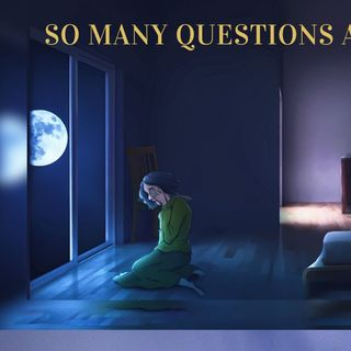 The Many Questions About Sleep And Dreams