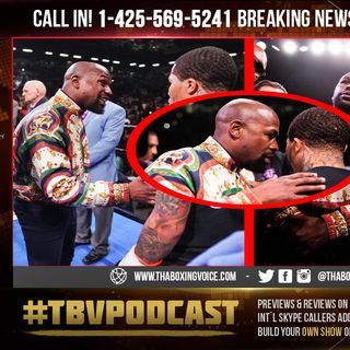 ☎️Floyd Mayweather: 🦍Gervonta Davis vs. Tevin Farmer Would Be A PPV💰 Fight⁉️