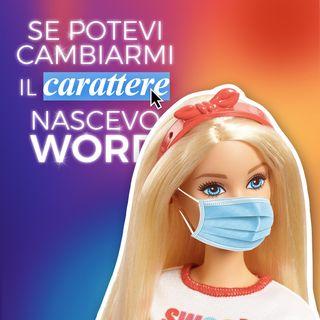 Ep. 9 - Barbie 2020 💩💩💩