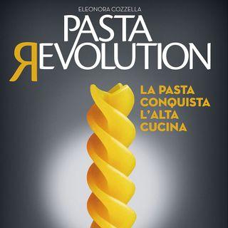"""Eleonora Cozzella """"Pasta Revolution"""""""