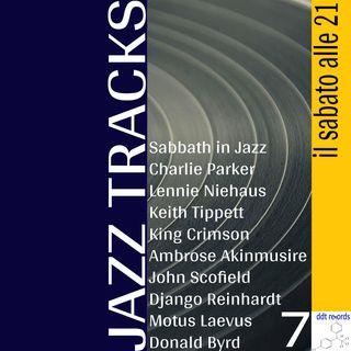 Jazz Tracks 7