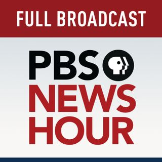 October 8, 2019 - PBS NewsHour full episode