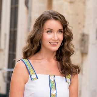 Carly Paoli Interview