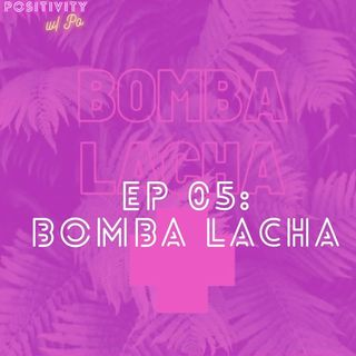 Making A Plan with Bomba Lacha