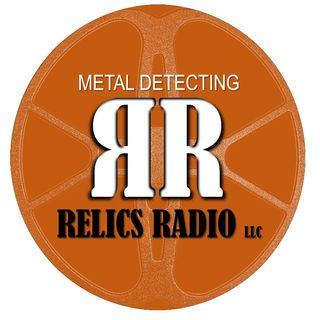 Relics Radio - Metal Detecting