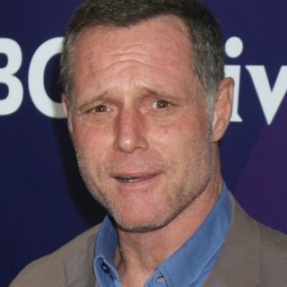 "Jason Beghe of ""Chicago P.D."""