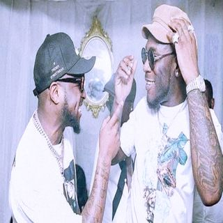 Davido Tweets About Quitting Music After Alleged Dispute With Burna Boy