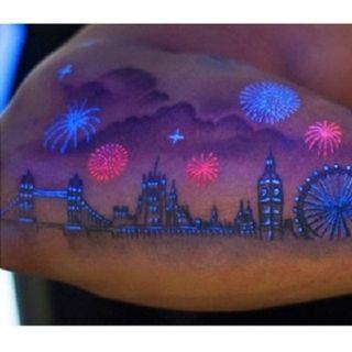 #rast Tatuaggi emozionati
