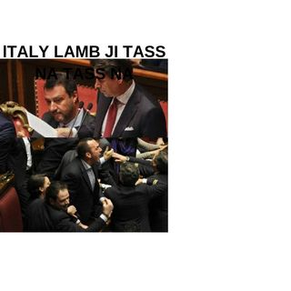 LAMB JI TASS NA CI POLITIGI  ITALY