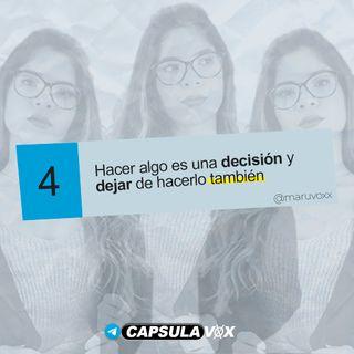 Decisiones-