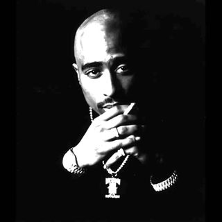 2Pac Promo Use Only Mixdown (Death Row East Mix)