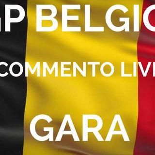 F1 | GP Belgio 2019 - Commento Live Gara
