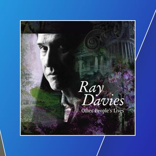 Ray Davies: The Naked Truth