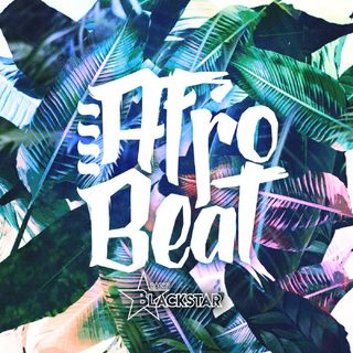 Afro Beat by Radio BlackStar