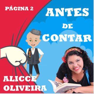 Página 2 e meio - Alicce Oliveira