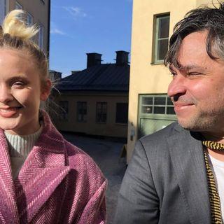 Zara Larsson – om bekräftelse, prestationsångest och vikthån
