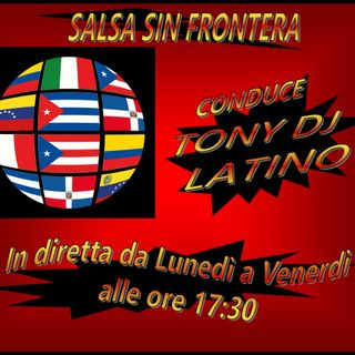 Salsa Sin Frontera 38
