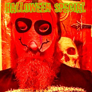 EP 576 ::: Soul Shenanigans ::: 2020 Halloween Special