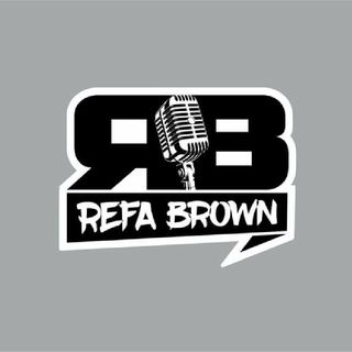 - REFA Brown's show