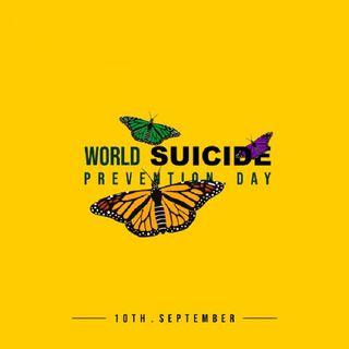 Episode 3 - HGM Suicide Prevention