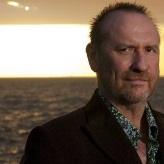 313 - Colin Hay - Fierce Mercy and Men at Work