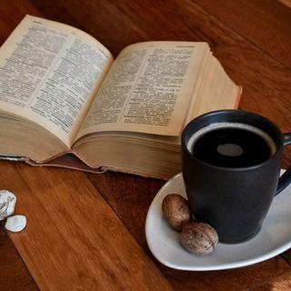 Storia del Caffè - 5^ puntata: Il caffè nella letteratura italiana e internazionale