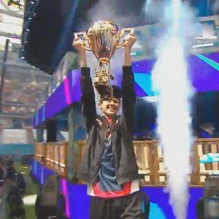 Teen Wins $3M in Fortnite World Cup   TWiT Bits