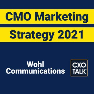 CMO Strategy: Back to Work in 2021