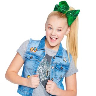 TV Star/Singer/Entrepreneur & Author JoJo Siwa on #ConversationsLIVE