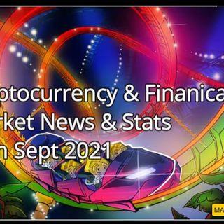 Crypto & Financial Markets news 1st July 2021
