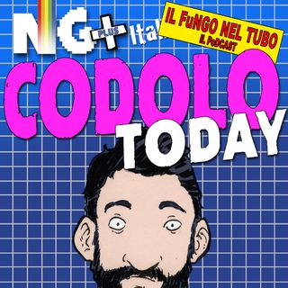 #CodoloToDay13feb17