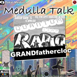 Appreciating the Music ft. Grandfathercloc