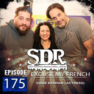 Excuse My French - Susie Essman (Actress)