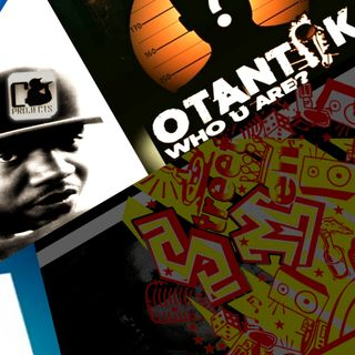 Who U Are - OTANTIK featuring MUTOMBO | Gang Bang - STREET MEN | Haiti