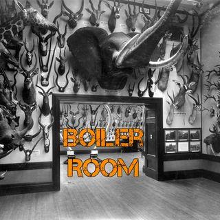 Crionics - Re-animation - Aliens - Radio & Vanilla Ice Skies - Boiler Room #161