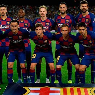 como veo al barcelona para la proxima temporada
