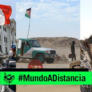 Carne Cruda - El Sáhara declara la guerra a Marruecos (MUNDO A DISTANCIA #767)
