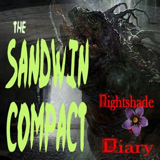 The Sandwin Compact | Cthulhu Story | Podcast